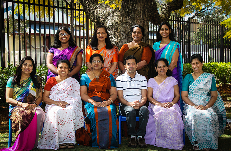 north parramatta sinhala school teachers