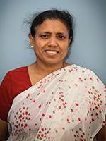 Teacher Nirmala